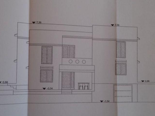 Novalja, objekt od cca 320 m2 s pet apartmana