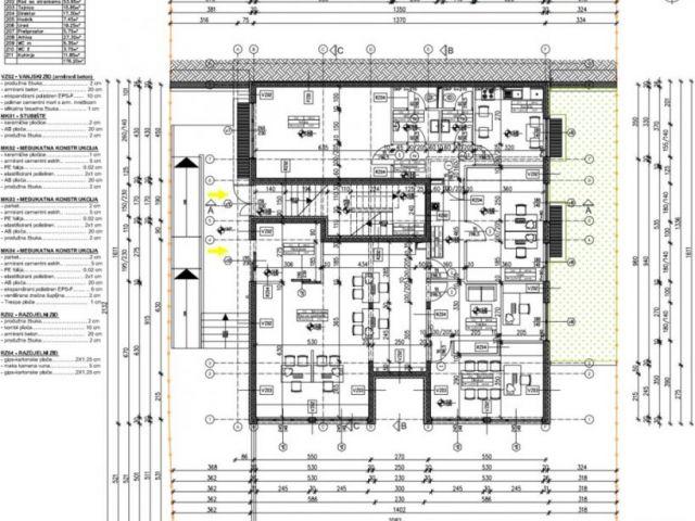 Poslovni prostor: Zabok, uslužna djelatnost, 176 m2, 870 eur/m2