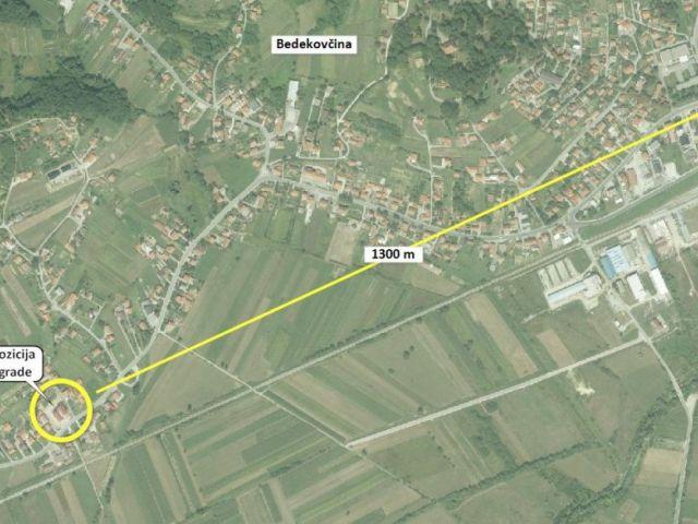 Flat Bedekovčina, 69m2