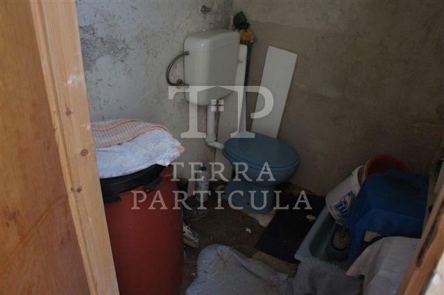 Tuheljske Toplice, Sveti Križ, vikendica u izgradnji, 42+10 m2
