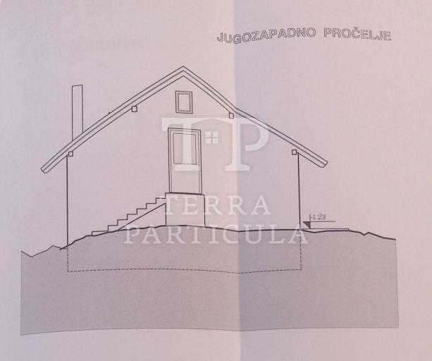 Zabok, Jakuševec Zabočki, 137 m2