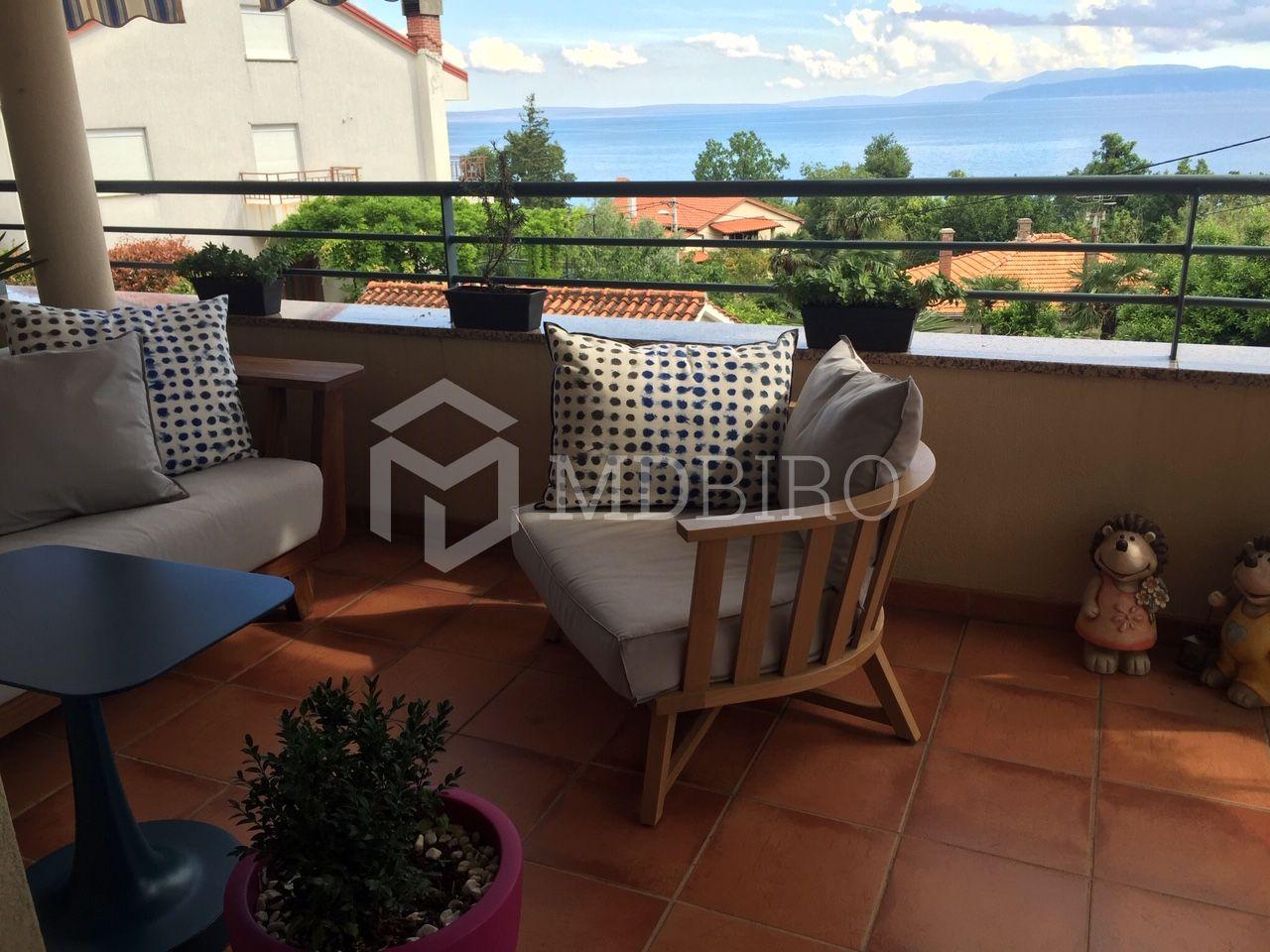 Stan Marčeljeva Draga, Rijeka, 105m2