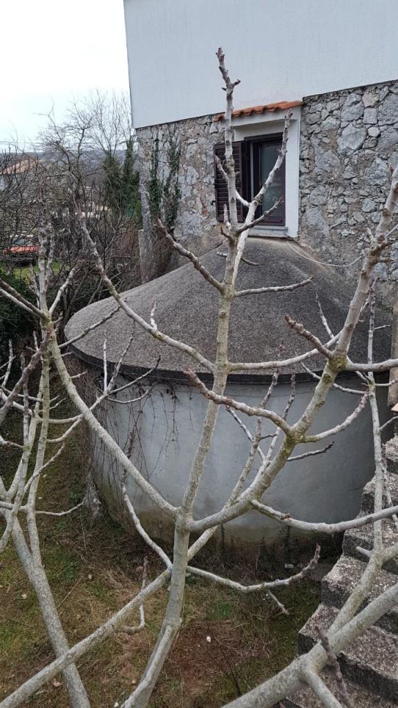 Prilika !! Kuća na otoku Krku