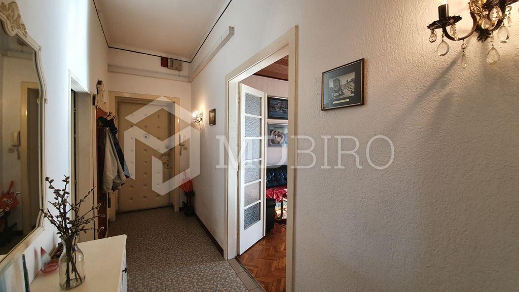 U samom centru Opatije, 76m2, 2.kat