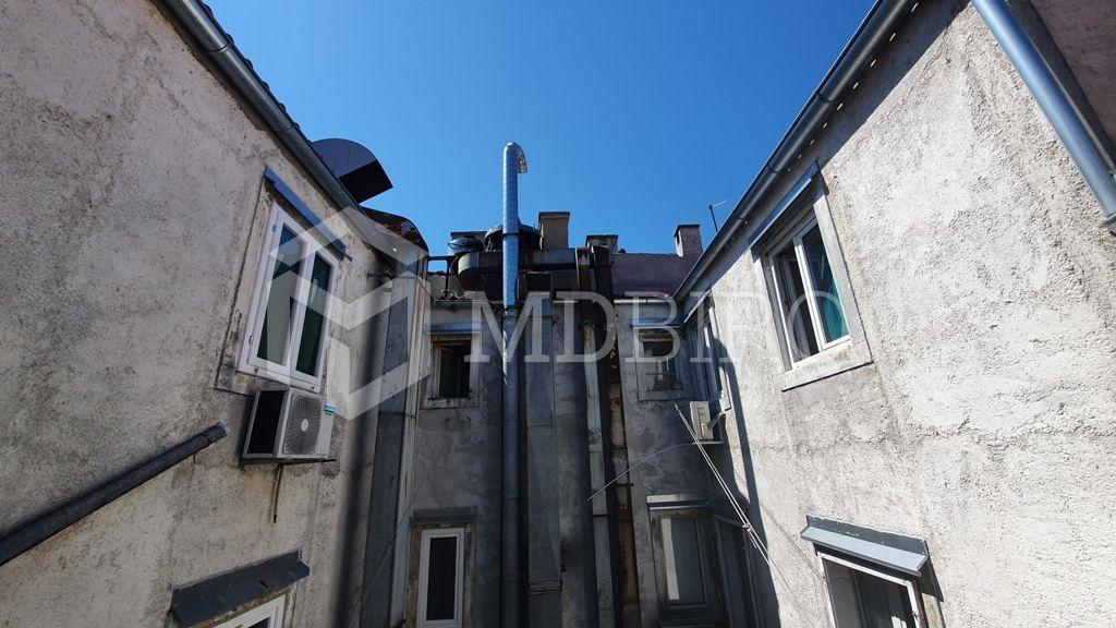 Korzo, strogi centar grada