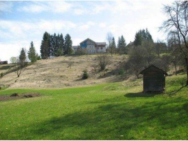 Kamena kuća za odmor