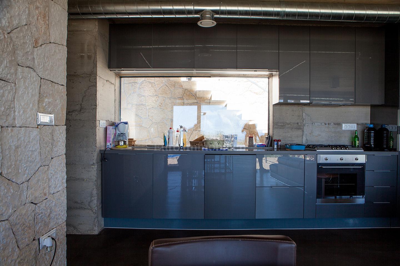 Samostojeća energetski neovisna kuća površine 150 m2