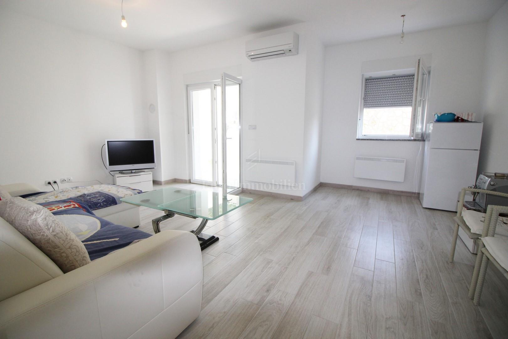 Appartamento arredato in ottima posizione