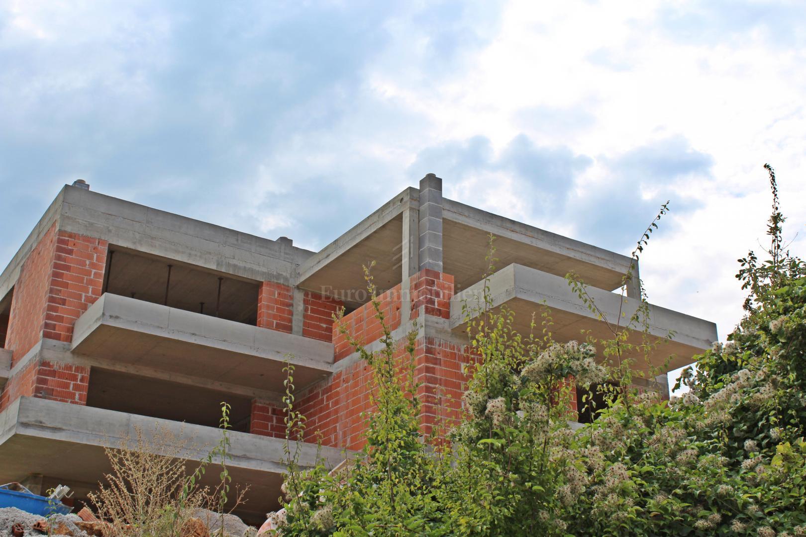 Penthouse in Top-Lage mit wunderschönem Meerblick