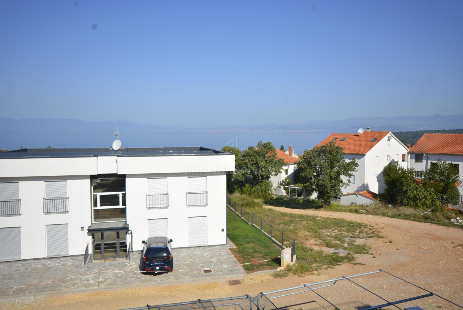 Komforan apartman 600 m od mora
