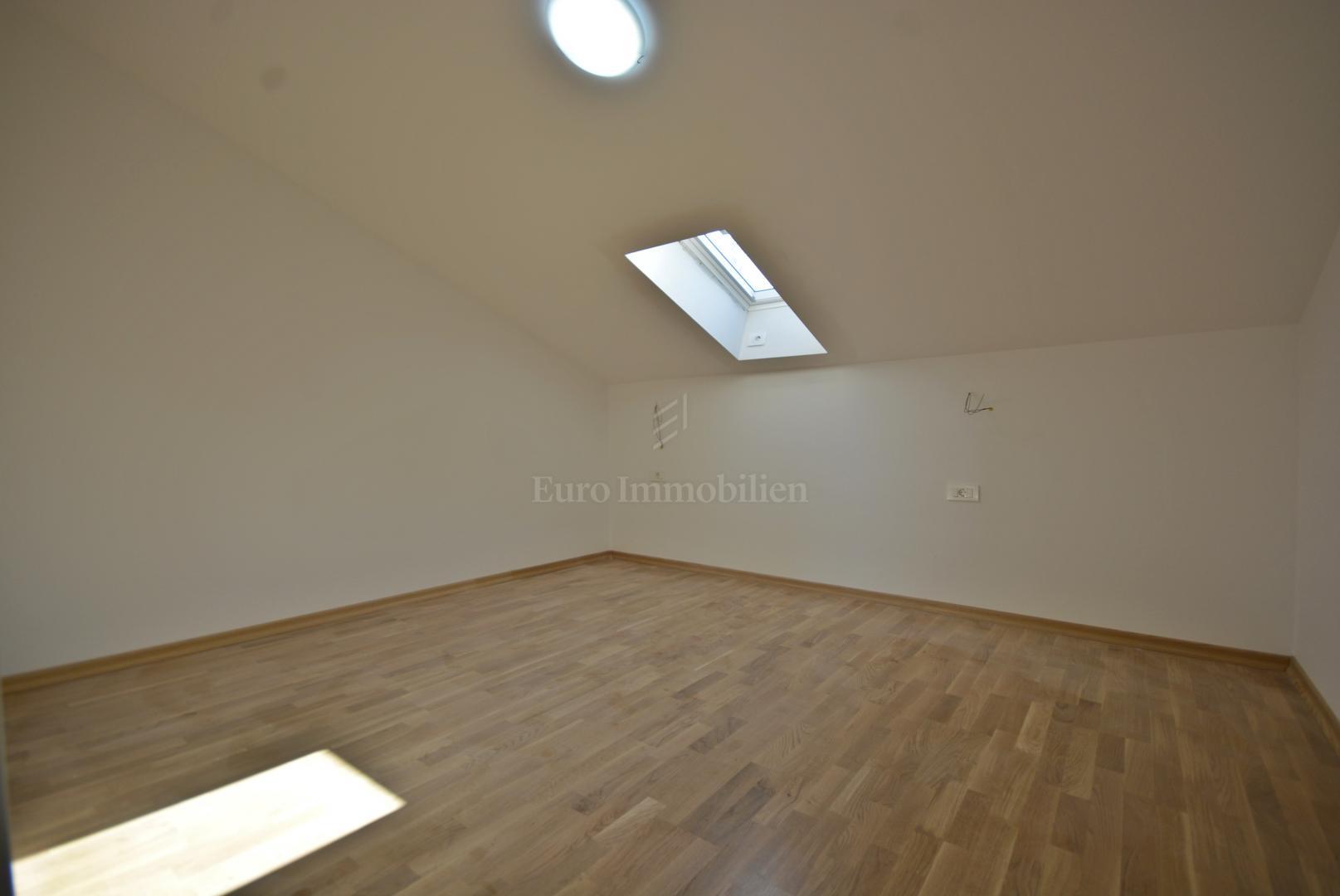 Komfortable Wohnung mit Meerblick