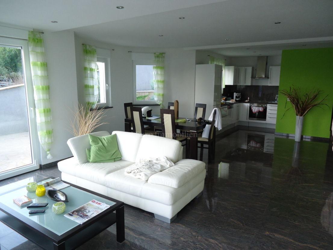 Obiteljska villa s panoramskim pogledom na more