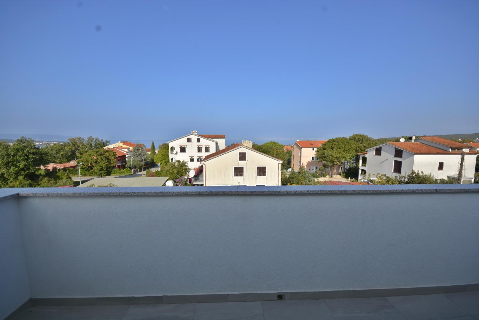 Detached house with swimming pool in function of tourist rent