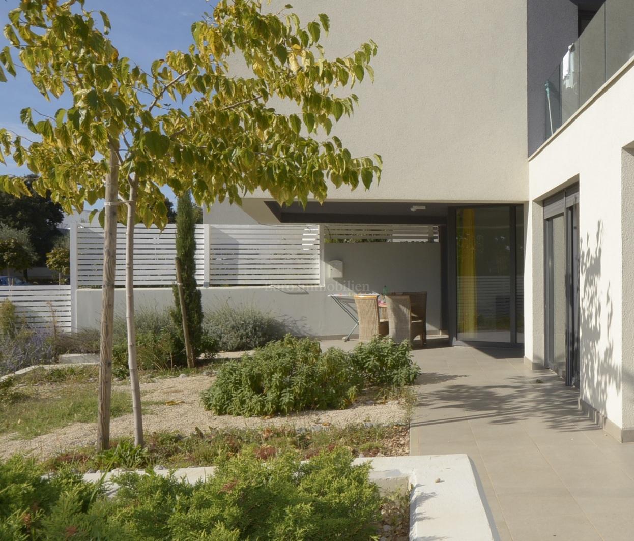Appartamento Al Piano Terra Con Giardino Vicino Al Centro Appartamento