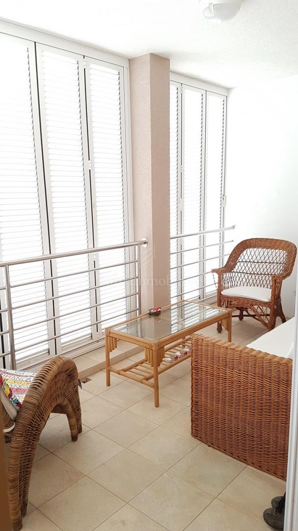 Ammobiliato appartamento a 150 m dal mare