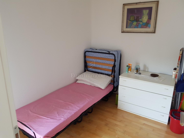 Appartamento con due camere da letto a 300 m dal mare, Appartamento