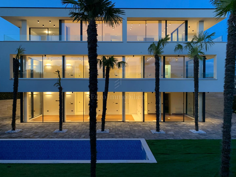 Luksuzni apartman s panoramskim pogledom