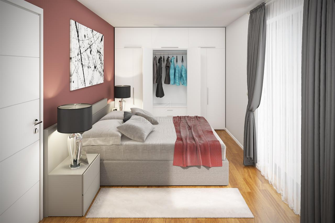 Appartamento in nuova costruzione a 500 m dal mare e dal centro di Malinska