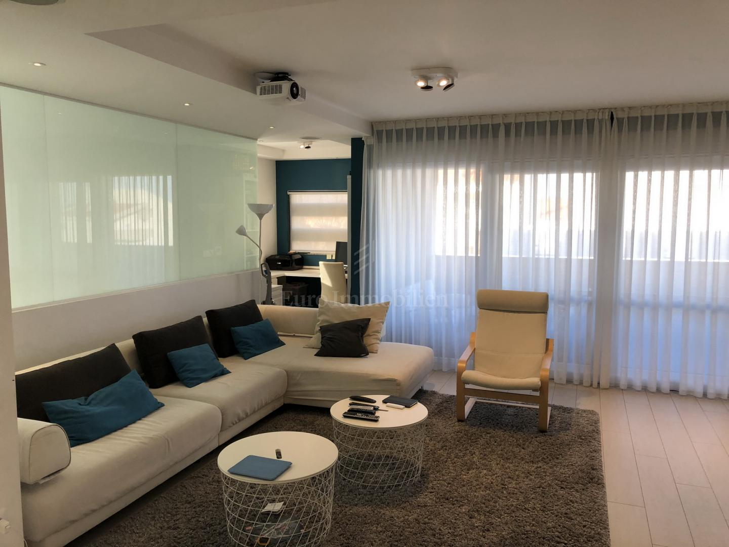 Fully equipped family house in Zadar