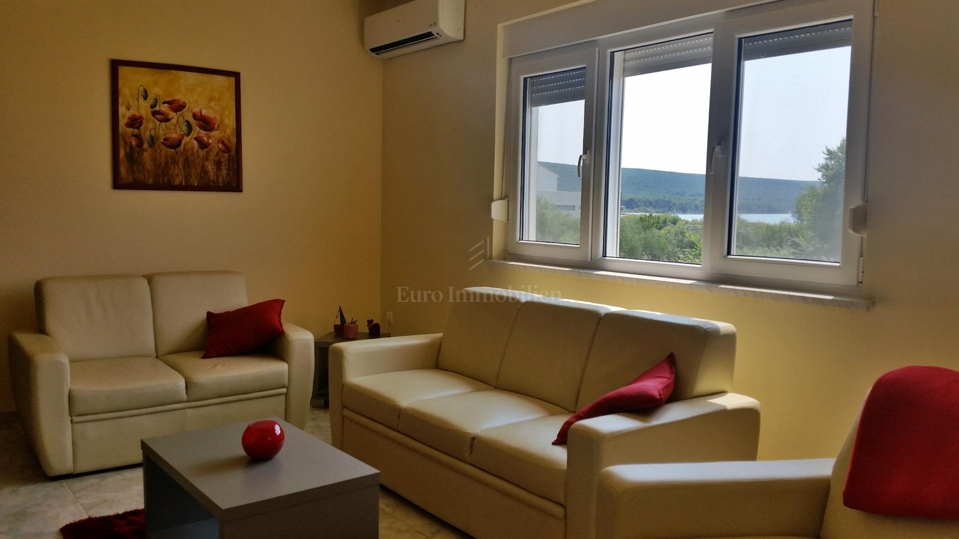 Confortevole appartamento a soli 30 m dal mare