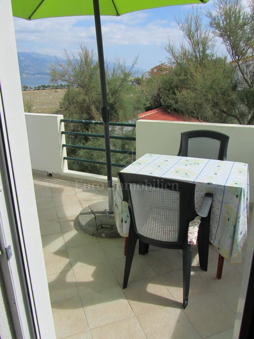 Kuća s prekrasnim pogledom na more