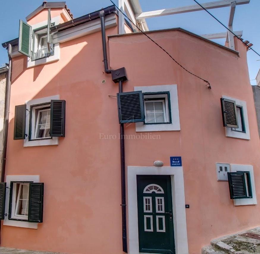 Kuća u nizu u centru grada! Idealna za turistički najam!