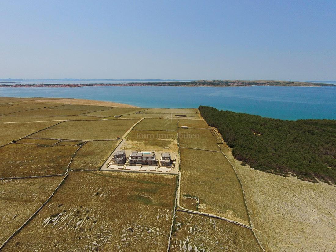 Odlična investicija! Fantastična lokacija! Rezidencijalni kompleks na moru!