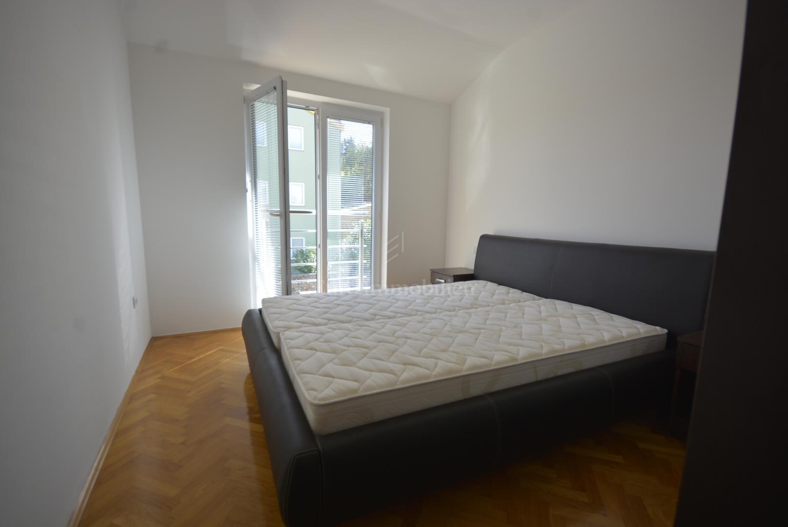Apartment Soline, Dobrinj, 72,96m2