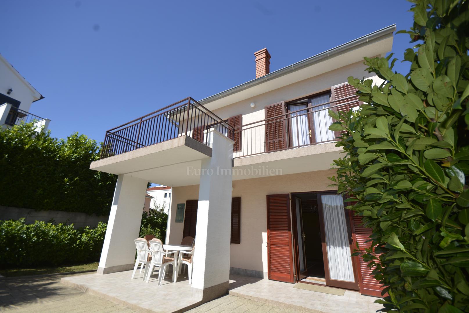 House Malinska, 116m2