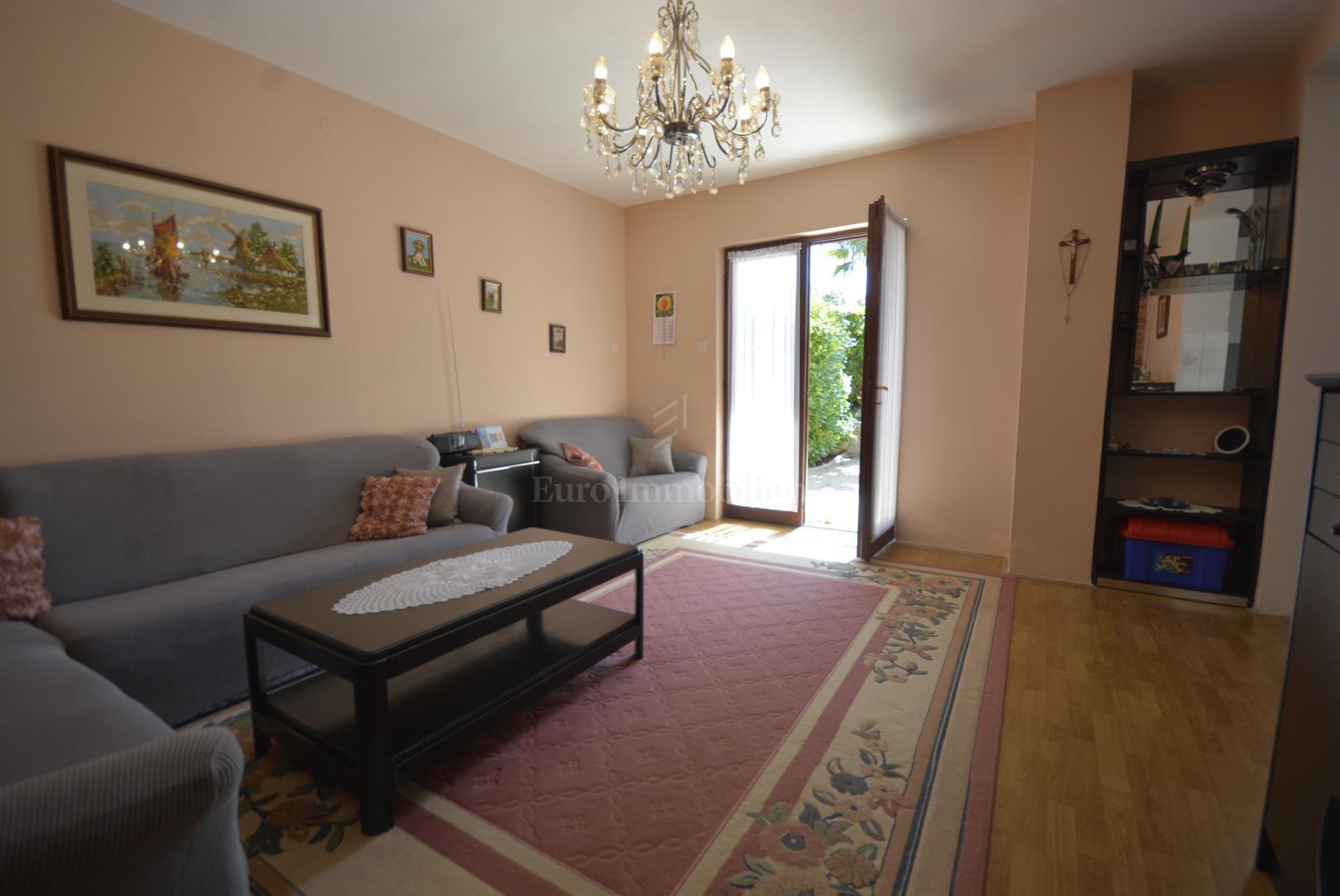 Casa Malinska, 116m2