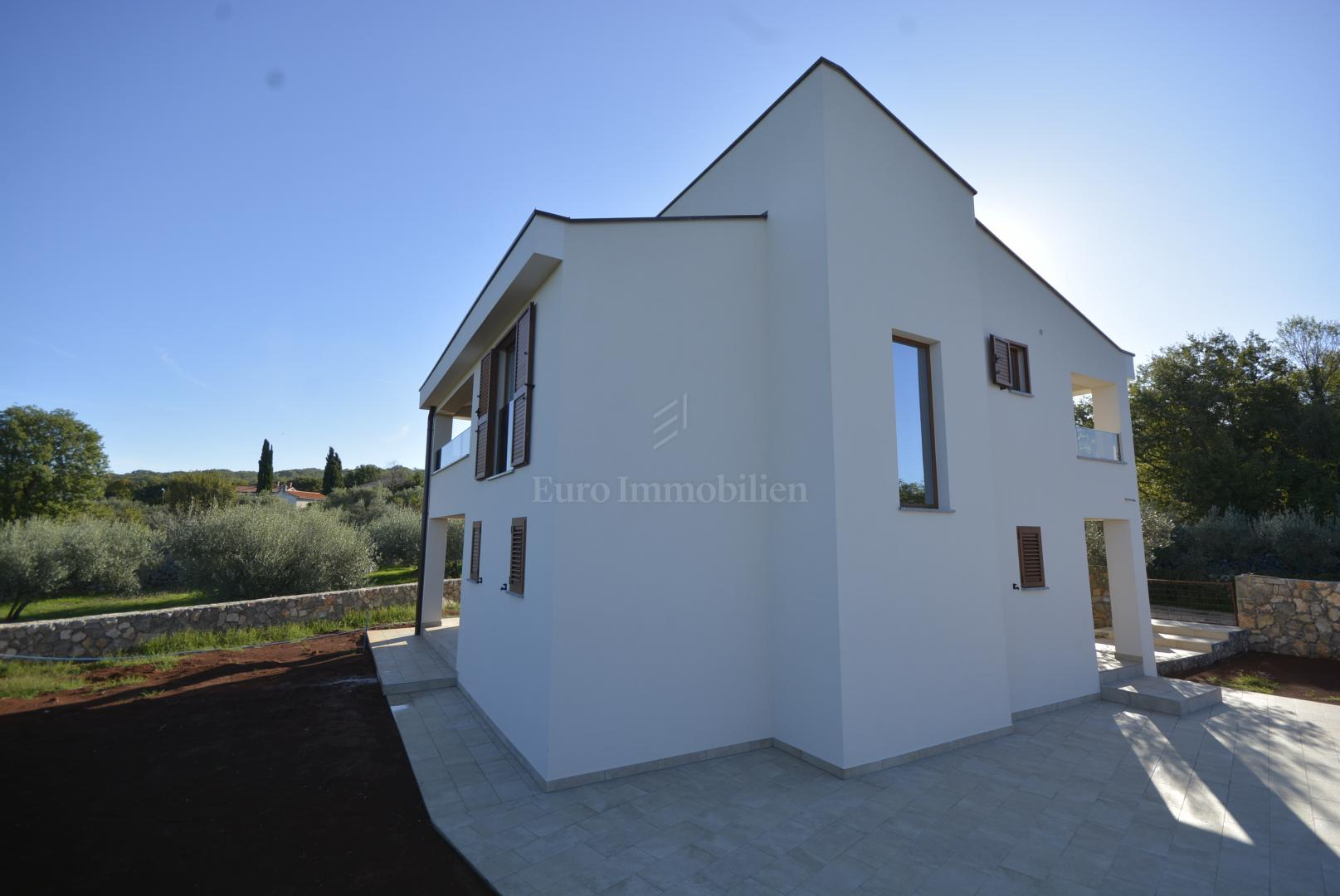 Komforna kuća sa pogledom na more