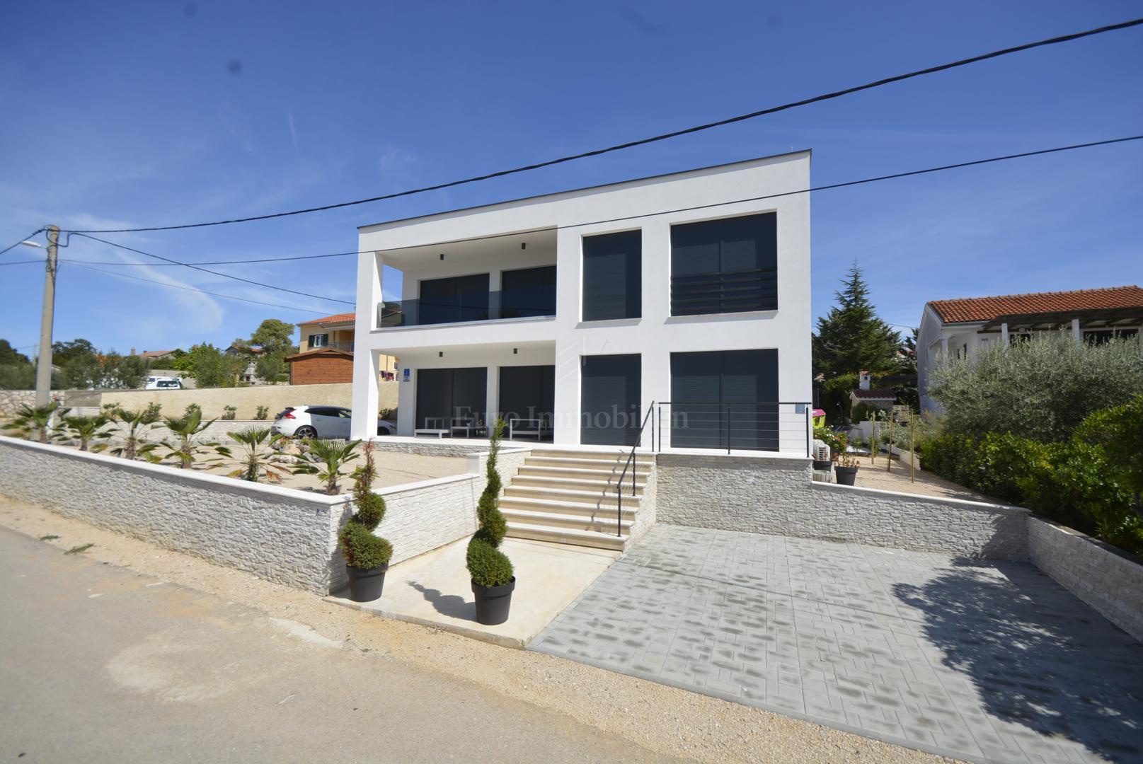 House Krk, 170m2