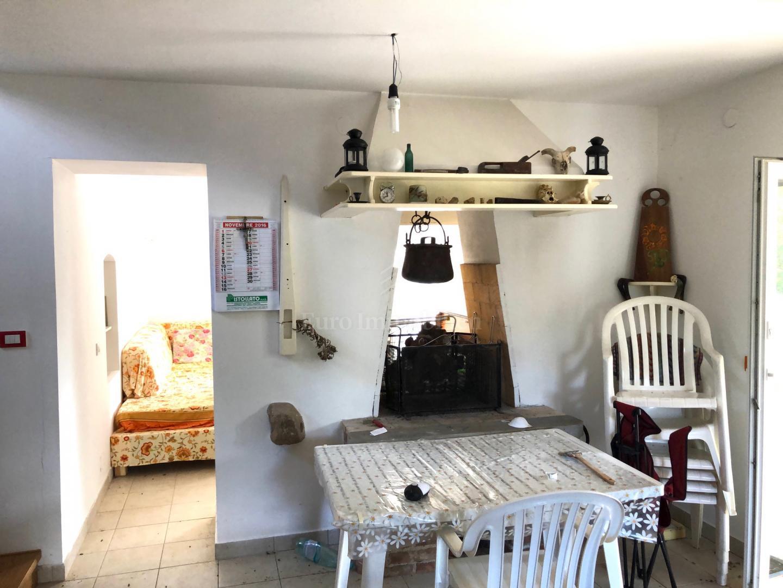 Samostojeća kuća s prostranom okućnicom