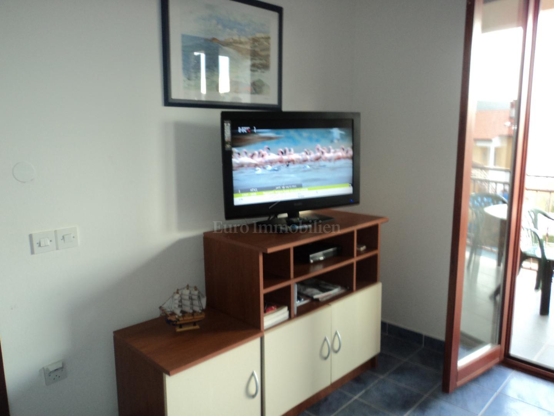 Apartman s pogledom na Rabački zaljev