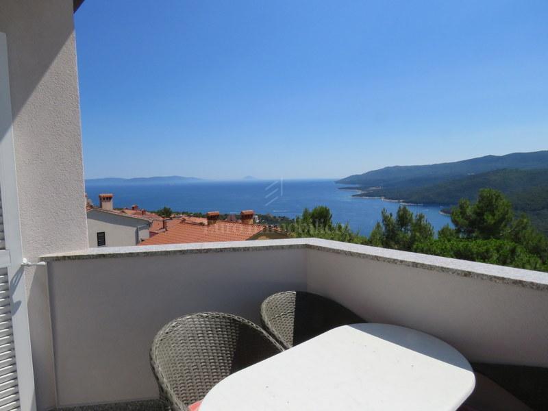Apartman s pogledom na more