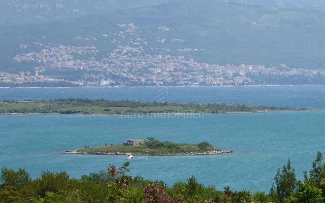 Apartman sa prekrasnim pogledom i jacuzziem! Otok Krk!