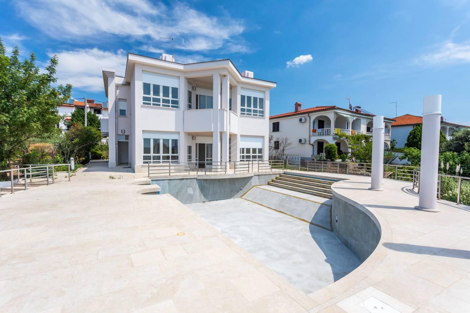 Villa in der Nähe von Krk! Rarität im Angebot!