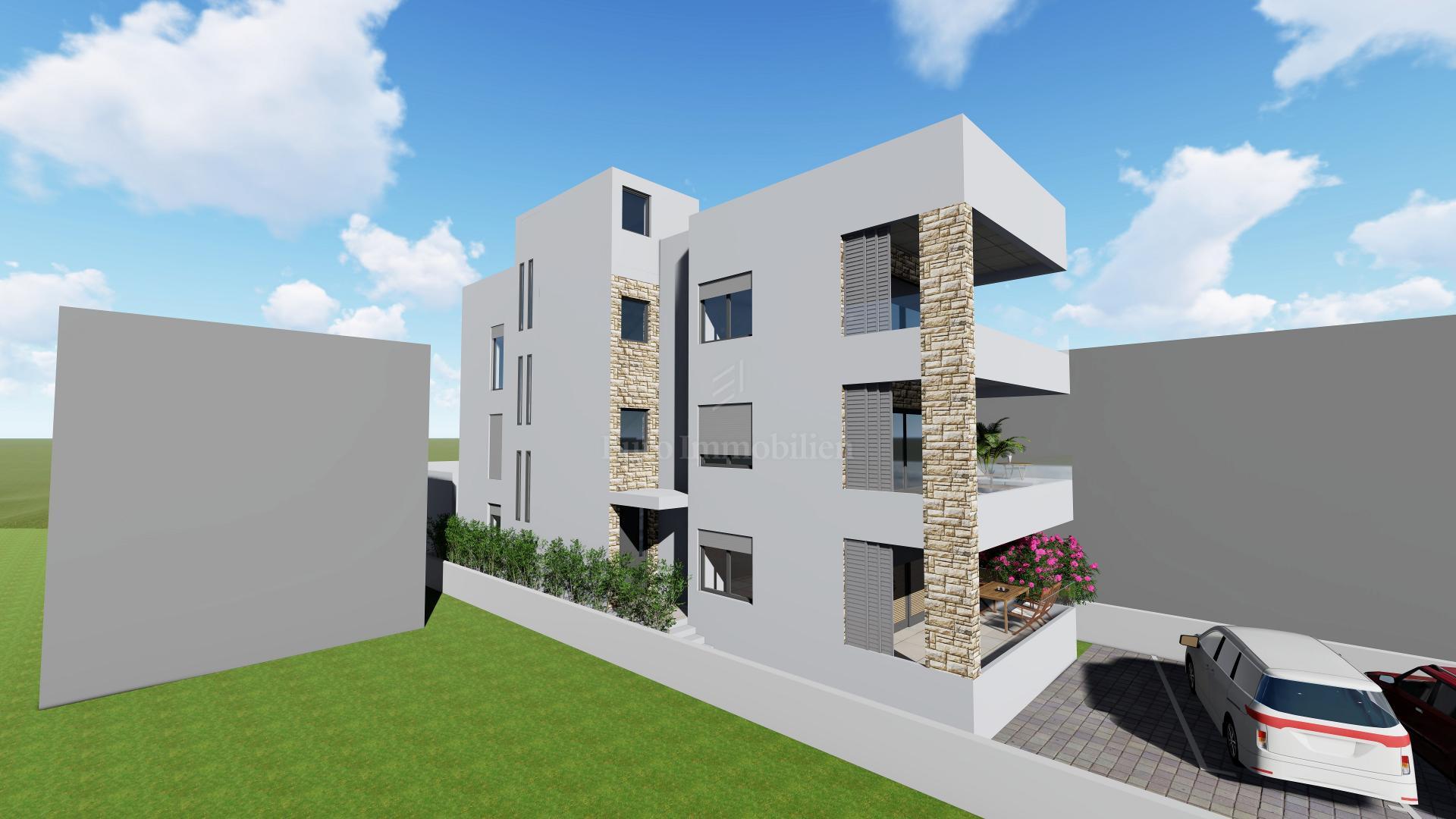 Sukošan - Apartment by the sea - sale