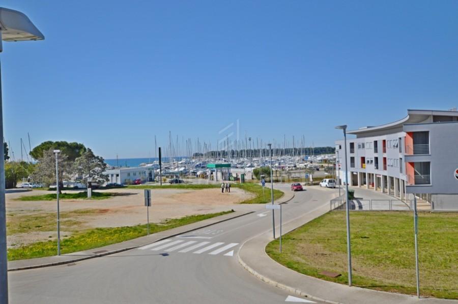 Appartamento con vista a mare e marina!