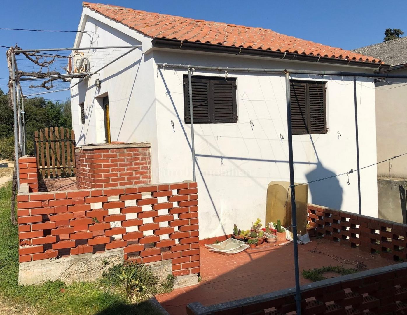 Kuća Punta Križa, Cres, 20m od mora!