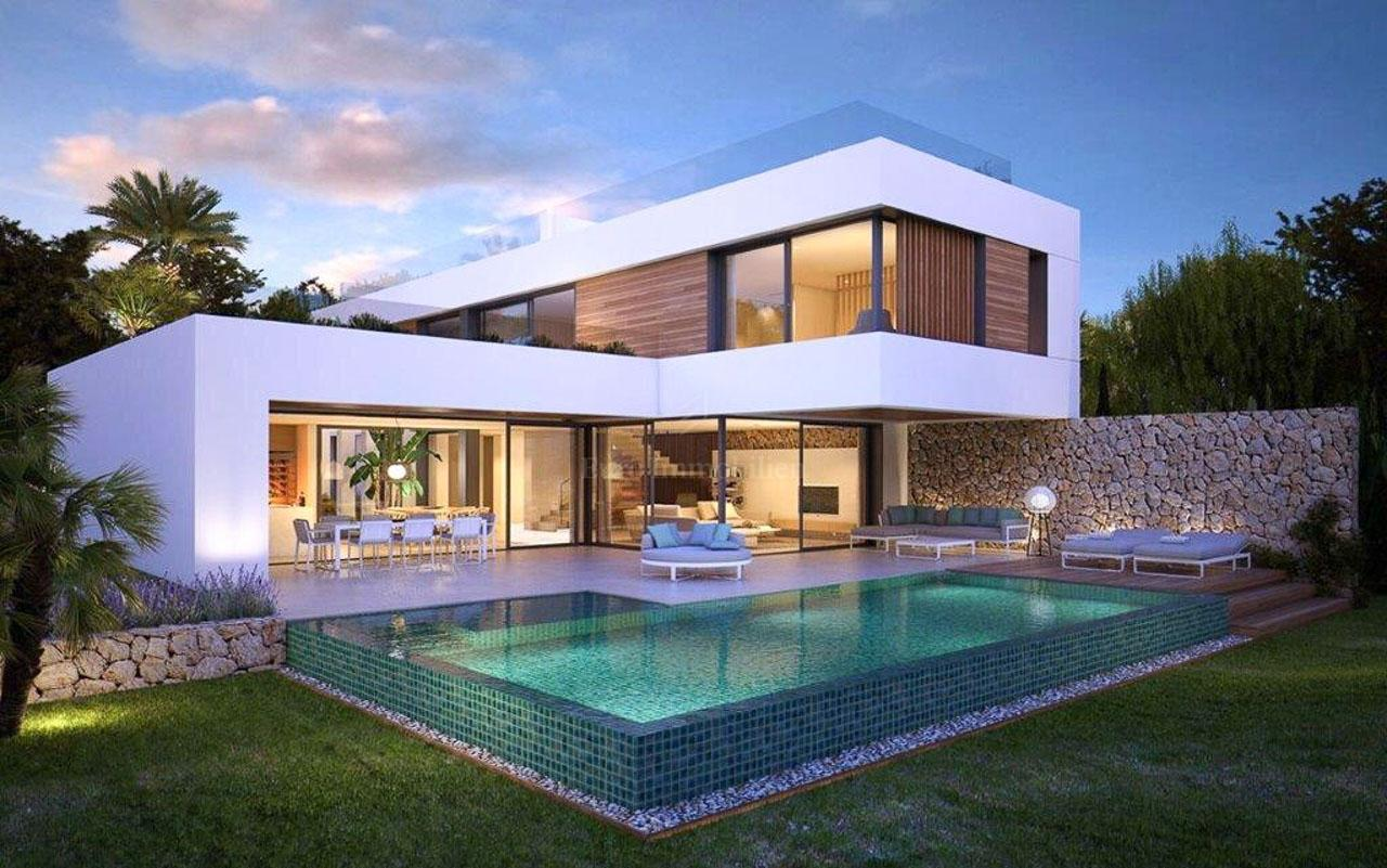 Crikvenica, luxury house 550 m2 with pool!