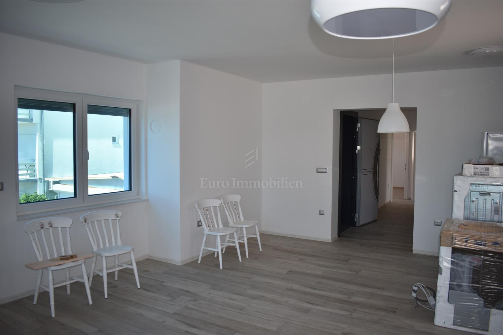 Apartman na samoj plaži!