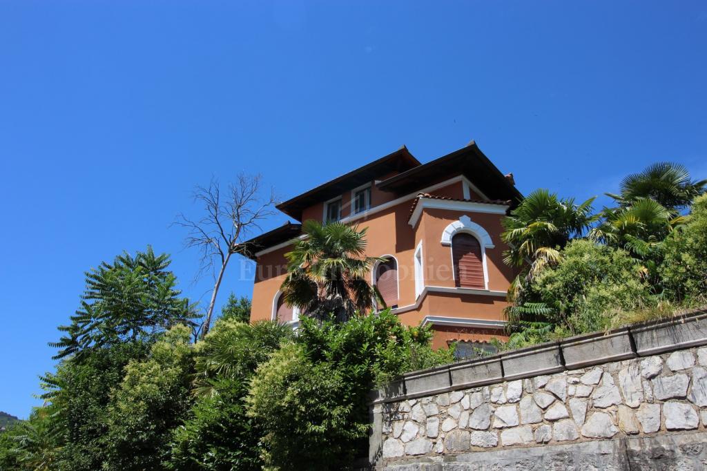 Opatijska vila na izuzetnoj lokaciji