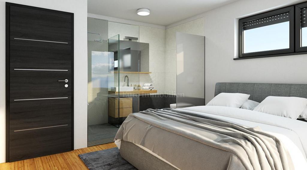 Luksuzan apartman u prizemlju apartmanske ville