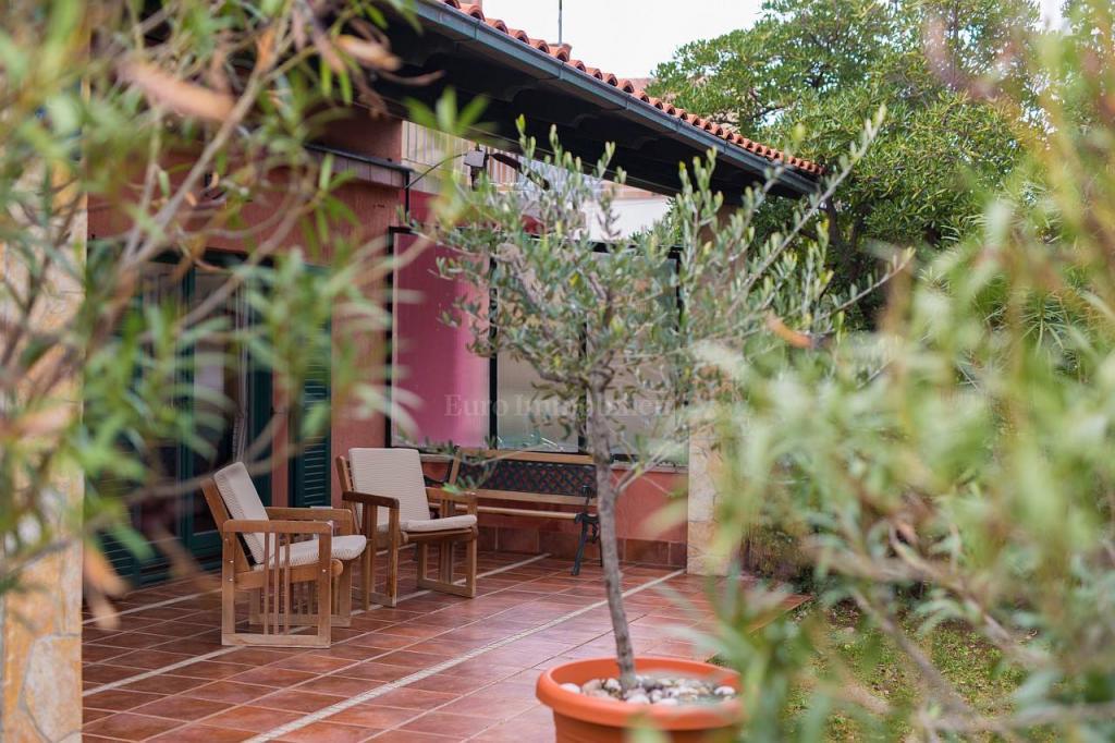 Das Haus ist für touristische Vermietung kategorisiert, eine ausgezeichnete Investition
