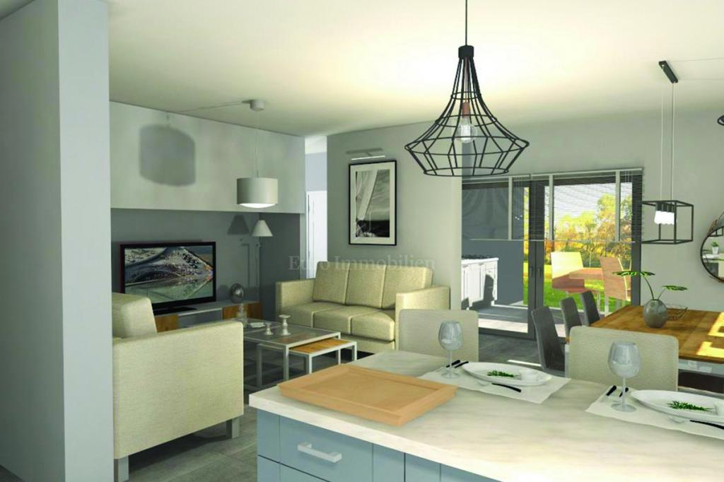 Investicijski projekt u Istri - pet villa modernog dizajna