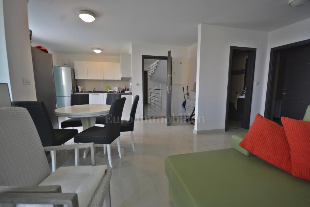 Apartment in Meeresnähe