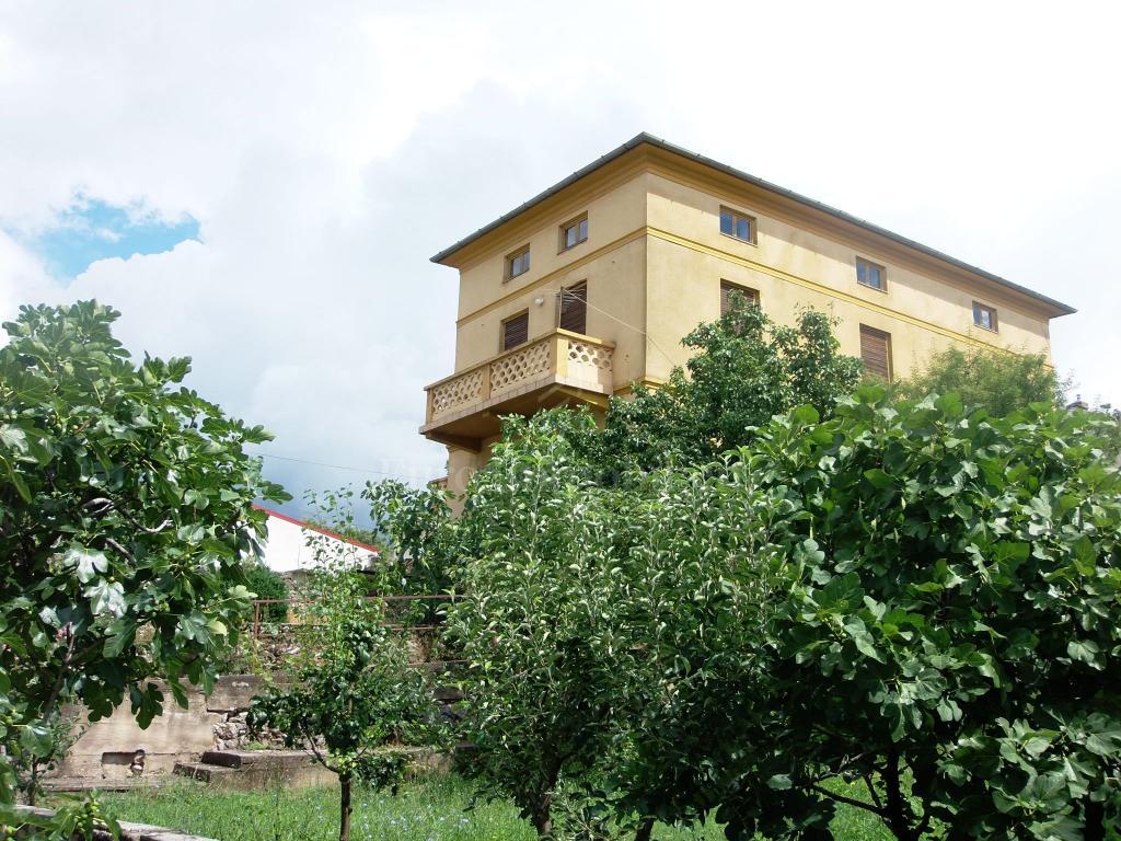 Novi Vinodolski - samostojeća kuća s pogledom na more