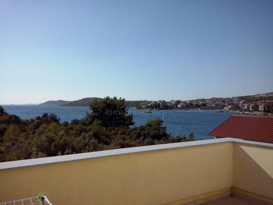Kuća s pogledom na more, blizina plaže