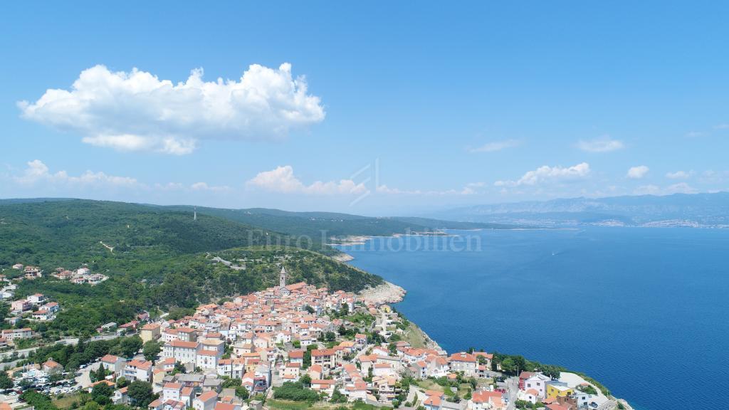 Luxury villa with panoramic sea view